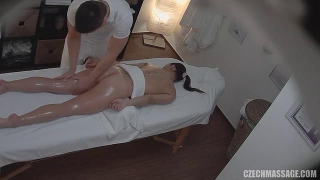 Czech massage 82